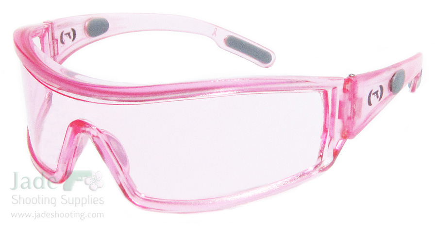 New Packing In Pink Women S Shooting Glasses Range Safety